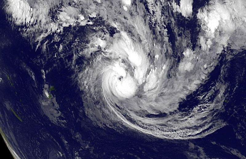 bão hình thành như thế nào