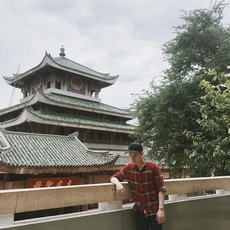 Chua Ba An Giang4