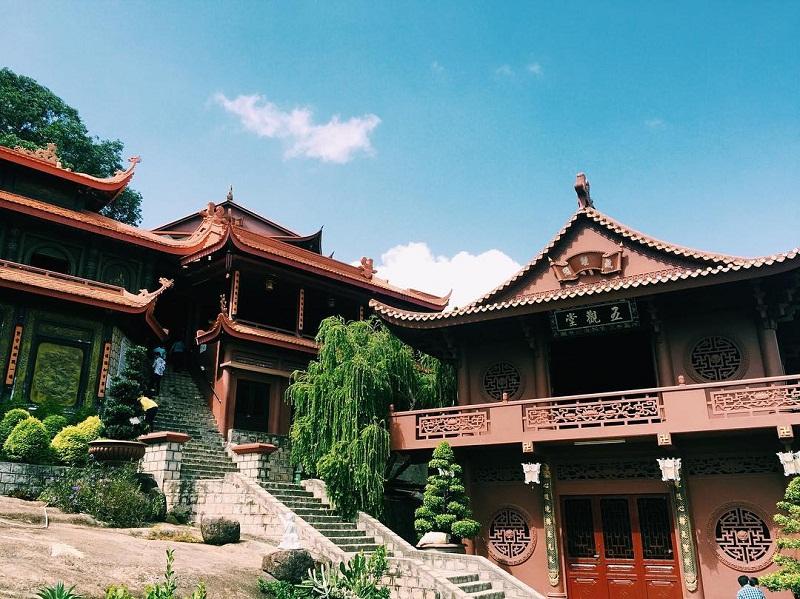 chùa bà An Giang