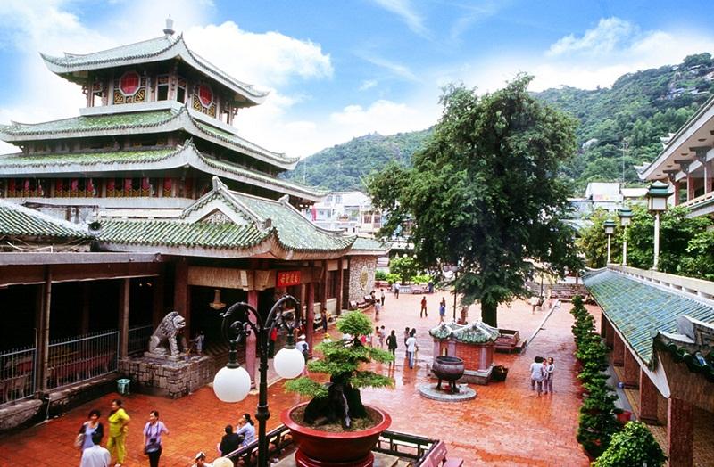 Chua Ba An Giang8