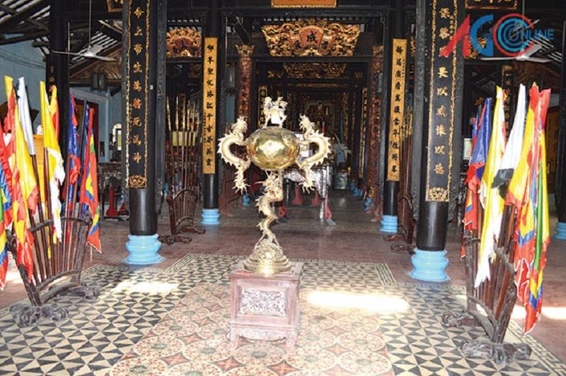 Dinh Chau Phu