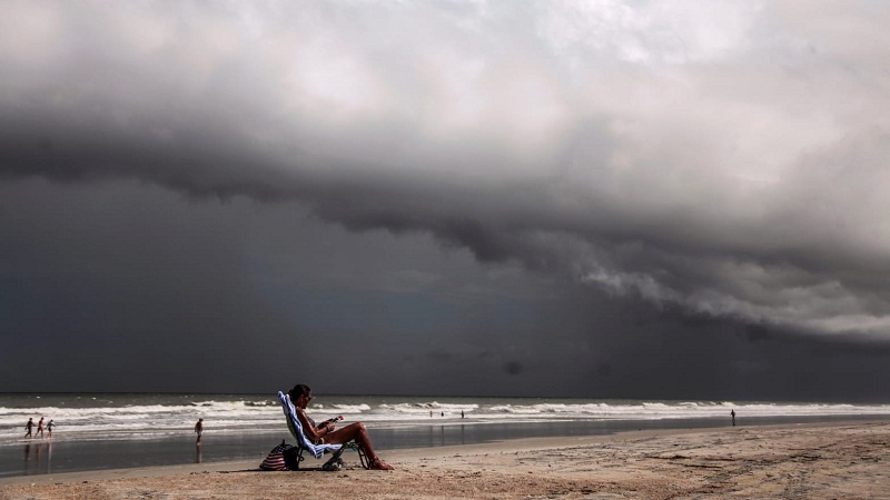 Hurricane Dorian là gì