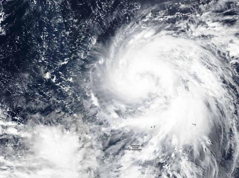 Hurricane La Gi1
