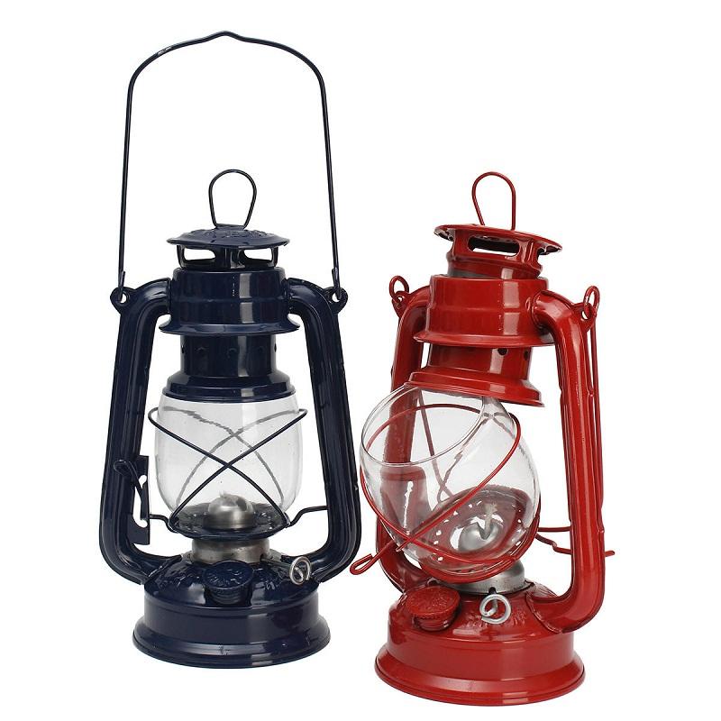 hurricane lamp là gì