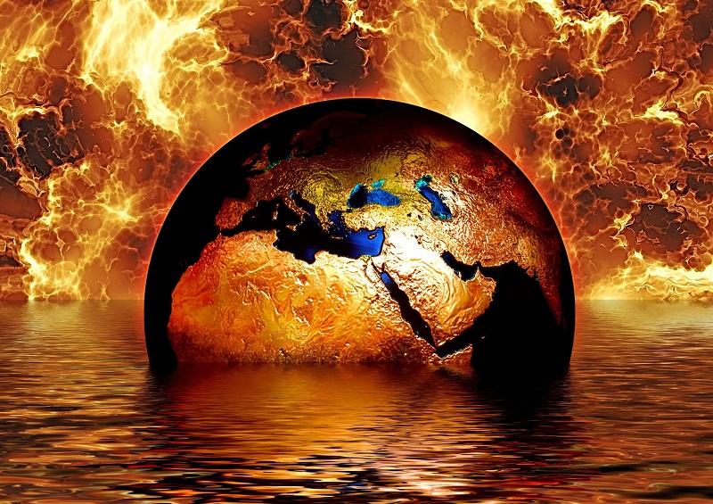 khái niệm biến đổi khí hậu