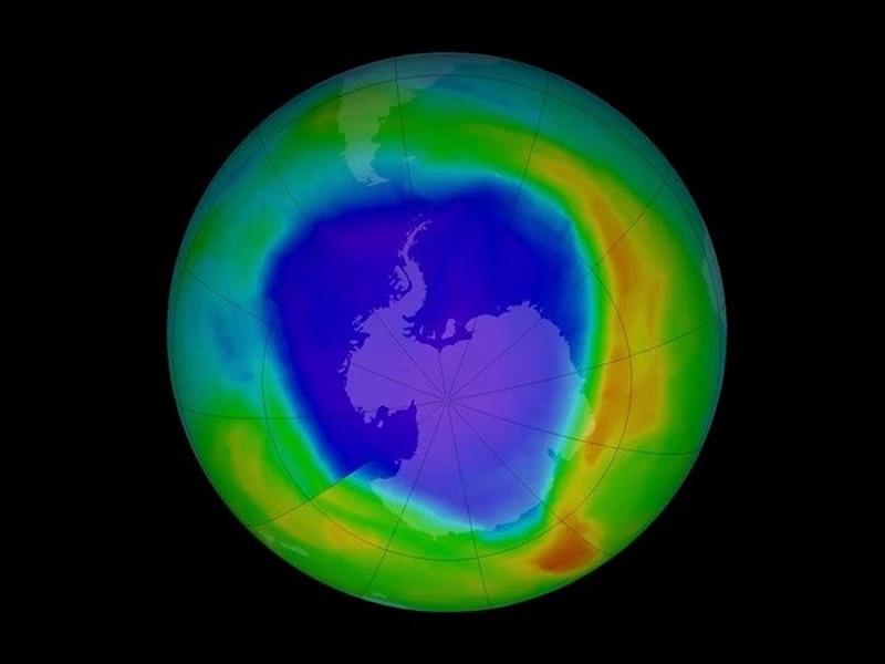 khí quyển là gì
