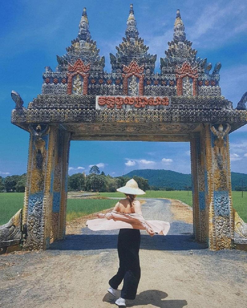 kinh nghiệm du lịch An Giang