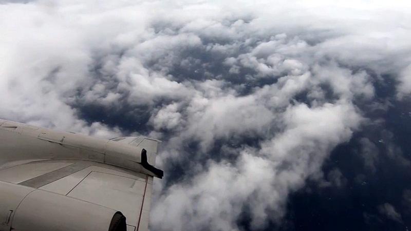 lốc xoáy lớn nhất thế giới