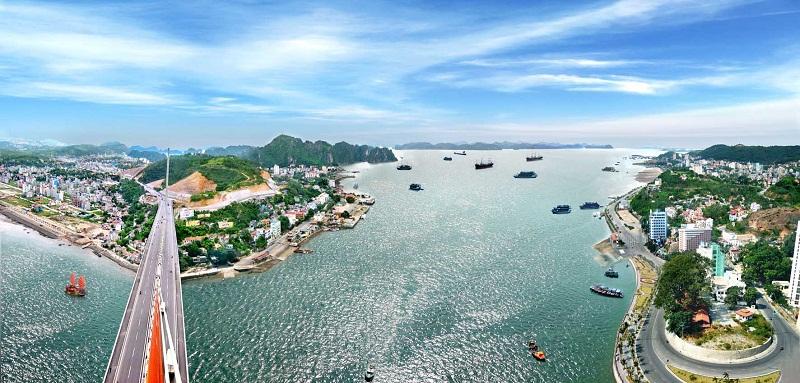 Nang Cap Ha Tang