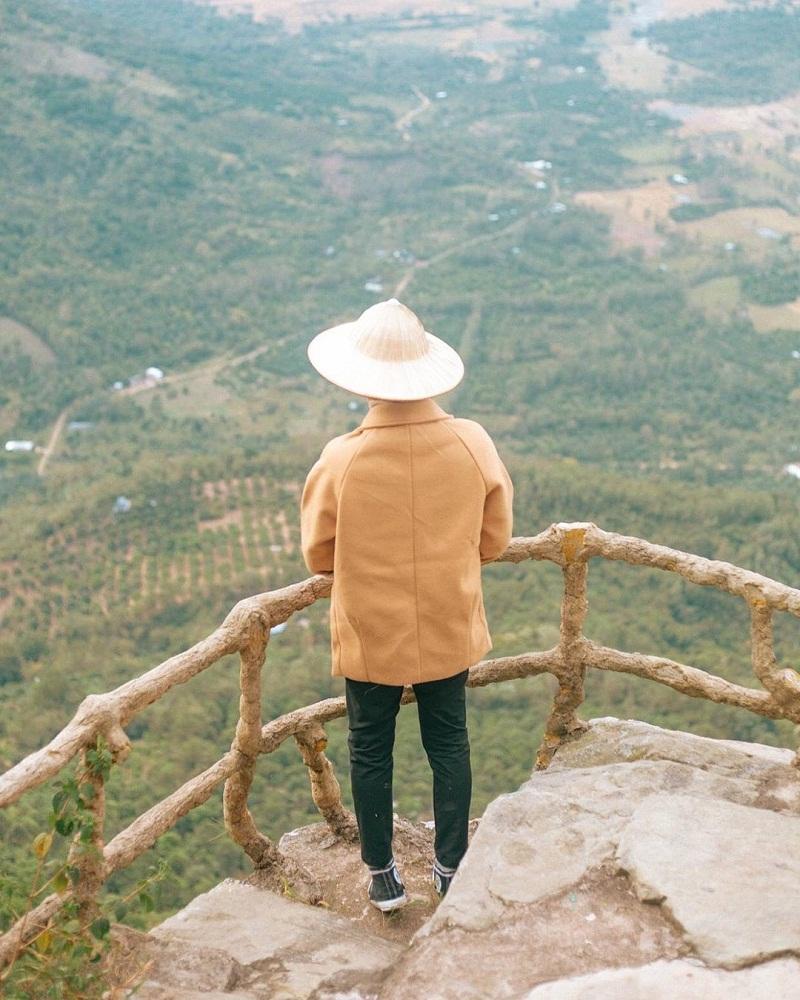 núi cấm an giang