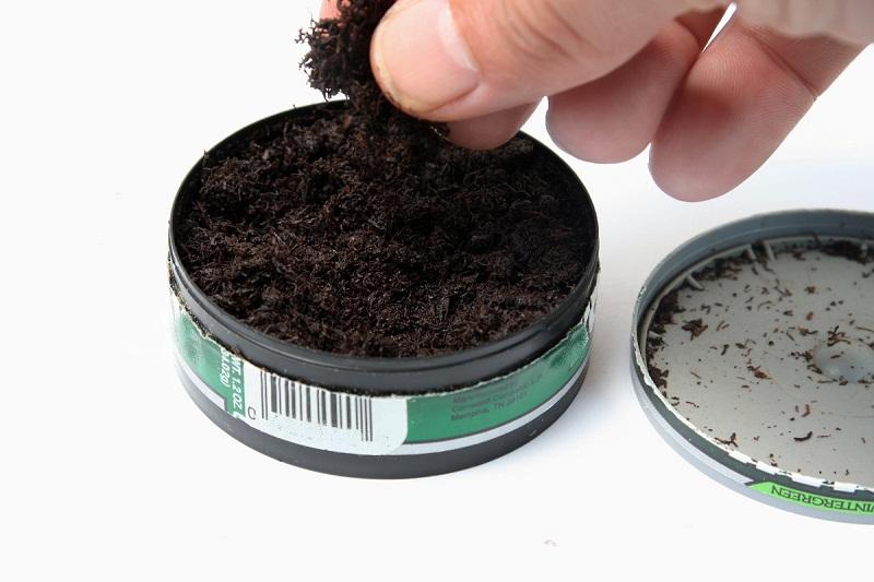 smokeless tobacco là gì