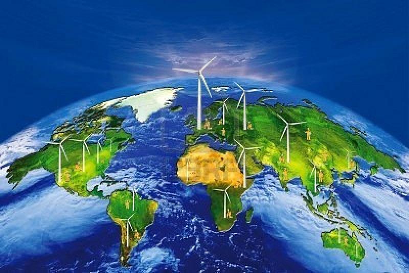 thích ứng với biến đổi khí hậu là gì