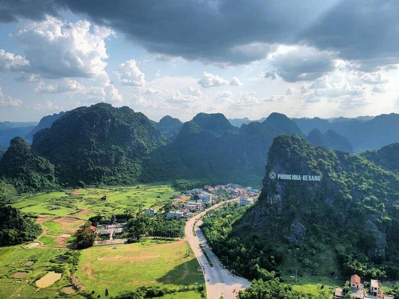 Vuon Quoc Gia Phong Nha Ke Bang Quang Binh