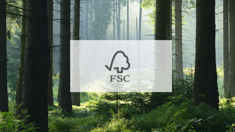 FSC Certificate La Gi