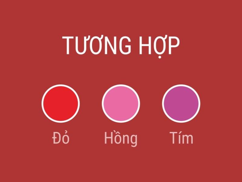 Mau Hop Menh Hoa