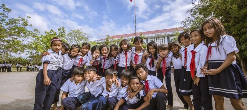 Vai Tro To Chuc Unicef Viet Nam