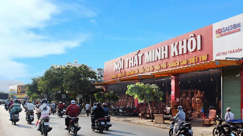 Noi That Minh Khoi