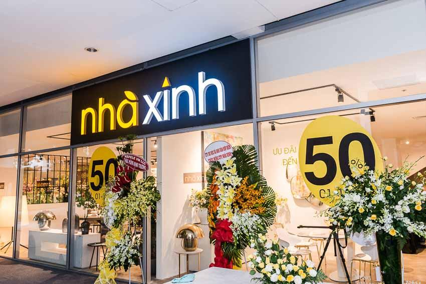 Noi That Nha Xinh
