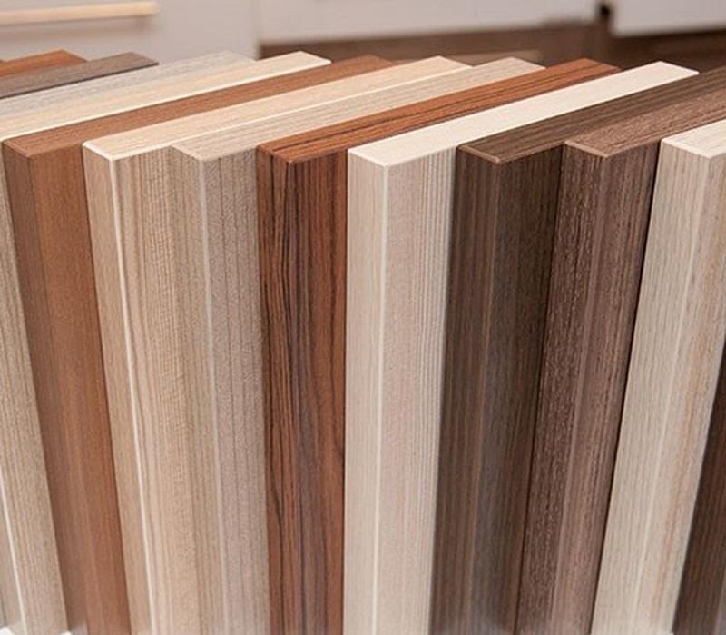 10 dấu hiệu phân biệt các loại gỗ công nghiệp: MDF, MFC, HDF