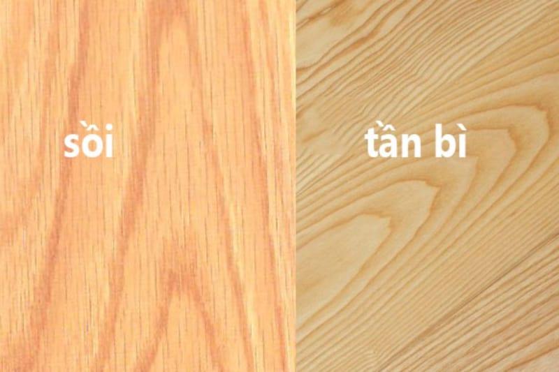 Go Soi Va Go Tan Bi 800x533